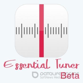 Прослушивание радио - Essential Tuner 0.1.0.3470 Beta