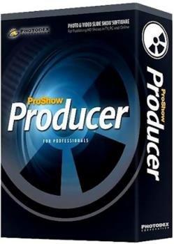 Создание профессиональных презентаций - Photodex ProShow Producer 9.0.3776 RePack (& portable) by KpoJIuK + Effects Pack 7.0