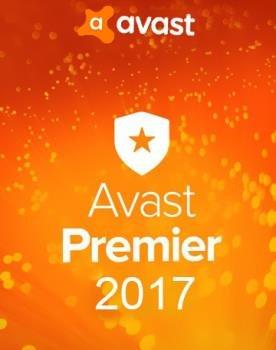 Антивирус - Avast Premier 17.6.2310 Final