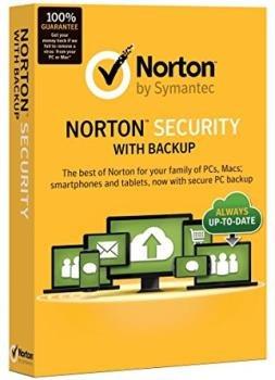 Антивирус - Norton Security 22.10.1.10
