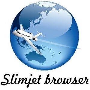 Веб браузер - Slimjet 15.1.2.0 + Portable