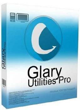 Настройка Windows - Glary Utilities Pro 5.83.0.104 RePack (& Portable) by elchupacabra