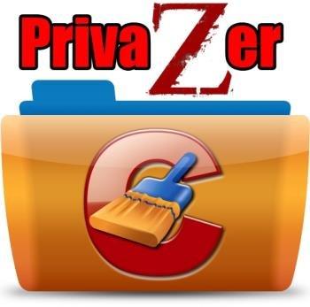 Удаление конфиденциальной информации - PrivaZer 3.0.27 + Portable