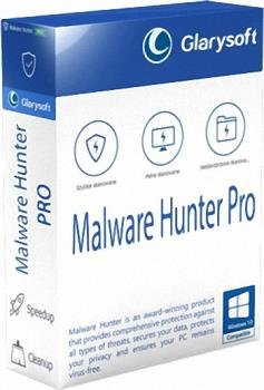 Антивирусный сканер - Glarysoft Malware Hunter PRO 1.43.0.377 RePack (& Portable) by TryRooM