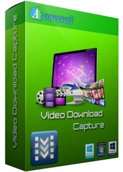 Загрузчик потокового видео - Apowersoft Video Download Capture 6.2.9 RePack by elchupacabra