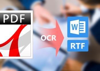 Конвертер PDF в Word и RTF - Tipard PDF to Word Converter 3.3.18 RePack by вовава