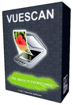 Программа для работы со сканерами - VueScan Pro 9.5.84 RePack (& Portable) by elchupacabra