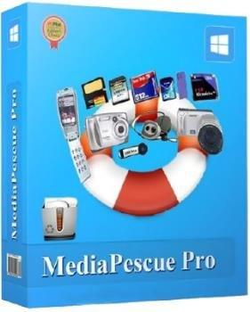 Восстановление удаленных и нечитаемых файлов - MediaRescue PRO 6.16.1045 RePack (& Portable) by ZVSRus