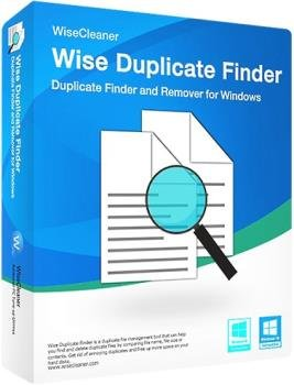 Удаление дубликатов файлов - Wise Duplicate Finder PRO 1.2.1.23 RePack (& Portable) by ZVSRus