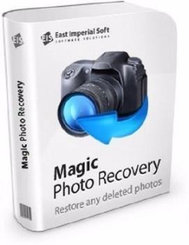 Восстановление цифровых фото - Magic Photo Recovery 4.6 RePack by вовава