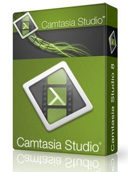 Запись видео с монитора - Camtasia Studio 9.0.5 build 2021 RePack by PooShock