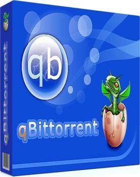 Торрент клиент - qBittorrent 3.4.0 Beta2