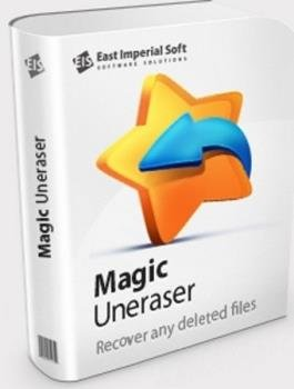 Восстановление файлов - Magic Uneraser 4.0 RePack (& Portable) by TryRooM