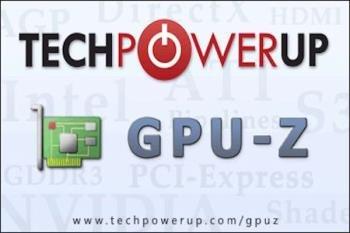 Информация о видеокарте - GPU-Z 2.4.0 RePack by loginvovchyk