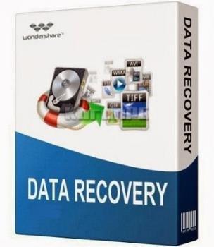 Восстановление данных - Wondershare Data Recovery 6.5.1.5 RePack (& Portable) by TryRooM