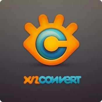 Конвертер графических файлов - XnConvert 1.75 + portable