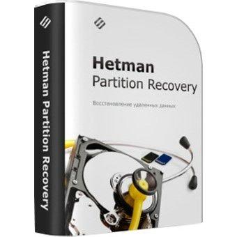 Восстановление информации - Hetman Partition Recovery 2.7 RePack (& Portable) by ZVSRus