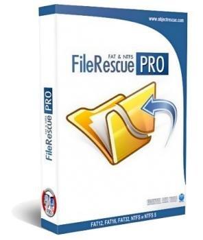 Восстановление файлов и папок - FileRescue Pro 4.16.228 RePack (& Portable) by ZVSRus