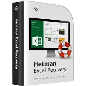 Восстановление электронных таблиц - Hetman Excel Recovery 2.5 Home Edition RePack (& Portable) by ZVSRus