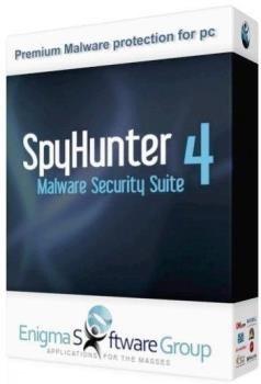 Очистка Windows от шпионов - SpyHunter 4.28.5.4848 RePack (& Portable) by D!akov