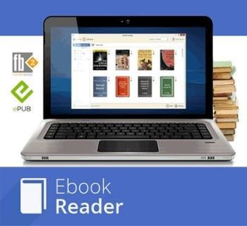 Читалка книг - Icecream Ebook Reader PRO 5.04 RePack (& Portable) by TryRooM