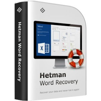 Восстановление Microsoft Office, Open Office - Hetman Word Recovery 2.5 Home Edition RePack (& Portable) by ZVSRus