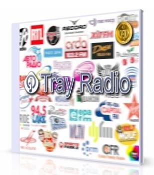 Онлайн радио - Tray Radio 13.4.2.2
