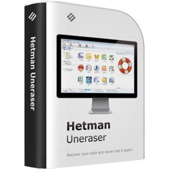 Восстановление случайно удаленных файлов - Hetman Uneraser 4.0 RePack (& Portable) by ZVSRus