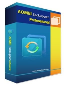 Резервные копии - AOMEI Backupper Technician Plus 4.0.6 RePack (& portable) by elchupacabra