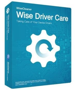 Обновление драйверов - Wise Driver Care Pro 2.1.908.1006 RePack by D!akov
