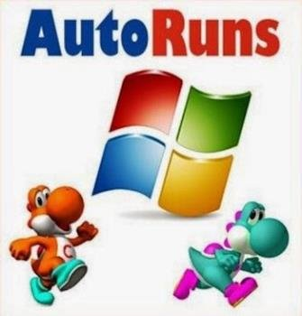Автозагрузка программ - AutoRuns 13.80 Portable