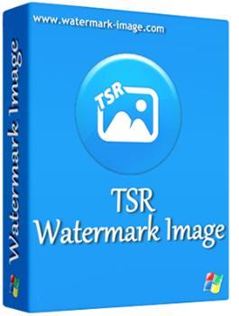 Наложение водяных знаков - TSR Watermark Image 3.5.8.4 RePack (& Portable) by TryRooM
