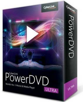 Мощный проигрыватель - CyberLink PowerDVD Ultra 17.0.2101.62 RePack by qazwsxe