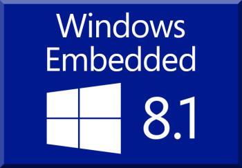 Windows Embedded 8.1 Industry Enterprise x64 Release by StartSoft 52-2017