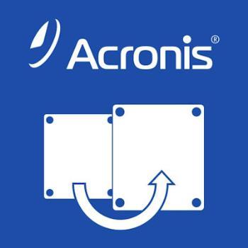 Резервное копирование - Acronis Backup 12.5.7970 BootCD