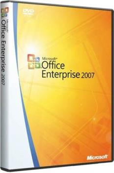 Office 2007 Enterprise SP3 12.0.6777.5000 RePack by D!akov