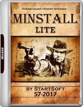 Сборник программ - MInstAll By StartSoft Lite 57-2017
