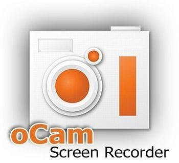 Запись видео с экрана - oCam 421 Portable by CheshireCat