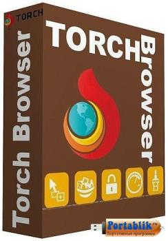 Веб браузер - Torch Browser 57.0.0.12335 Portable by thumbapps