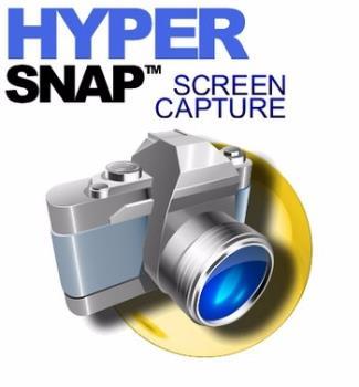 Скриншот экрана монитора - HyperSnap 8.13.05 RePack (& Portable) by TryRooM