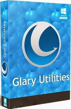 Настройка Windows - Glary Utilities Pro 5.84.0.105 RePack (& Portable) by elchupacabra