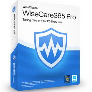 Чистка Windows - Wise Care 365 Pro 4.7.2.455 RePack (& Portable) by elchupacabra