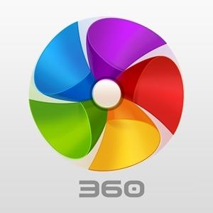Портативный браузер - 360 Extreme Explorer 9.0.1.144 Portable by Cento8