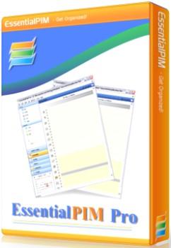 Менеджер персональной информации - EssentialPIM Pro 7.54 RePack (& portable) by KpoJIuK