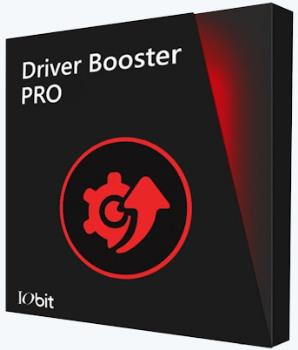 Поиск драйверов - IObit Driver Booster Pro 5.0.3.357 Final RePack (& Portable) by D!akov