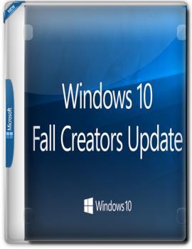 Windows 10 10.0.16299.15 Version 1709 (Updated Sept 2017) - Оригинальные образы от Microsoft MSDN