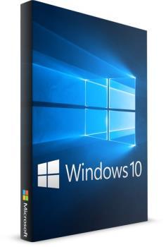 Windows 10x86x64 Профессиональная Version 1709 16299.64 v.100.17 (Uralsoft)