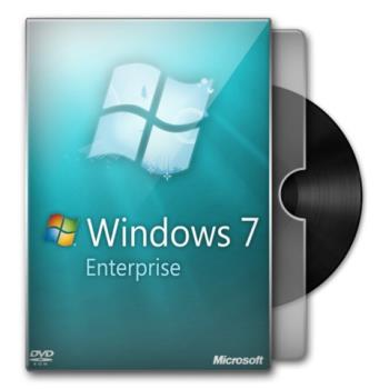 Windows 7x86x64 Enterprise & Office 2016 (Uralsoft)