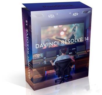 Цветокоррекция видео - Davinci Resolve Studio 14.2.0.012