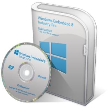 Windows Embedded 8.1 Industry Pro x86 x64 Release by StartSoft